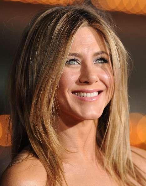 Jennifer Aniston revela su extraña fórmula para estar bella