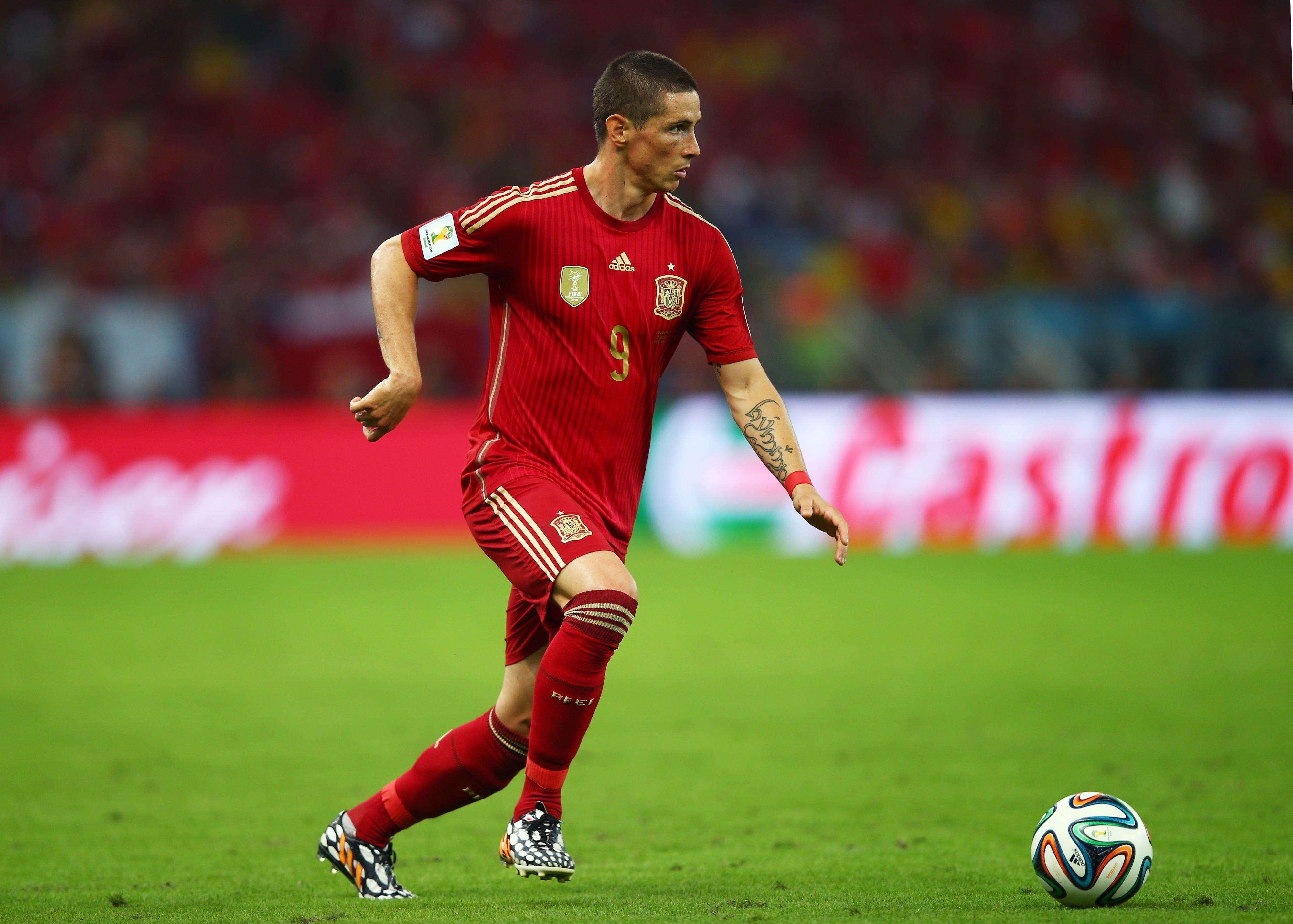 Fernando Torres será milanista las próximas dos temporadas