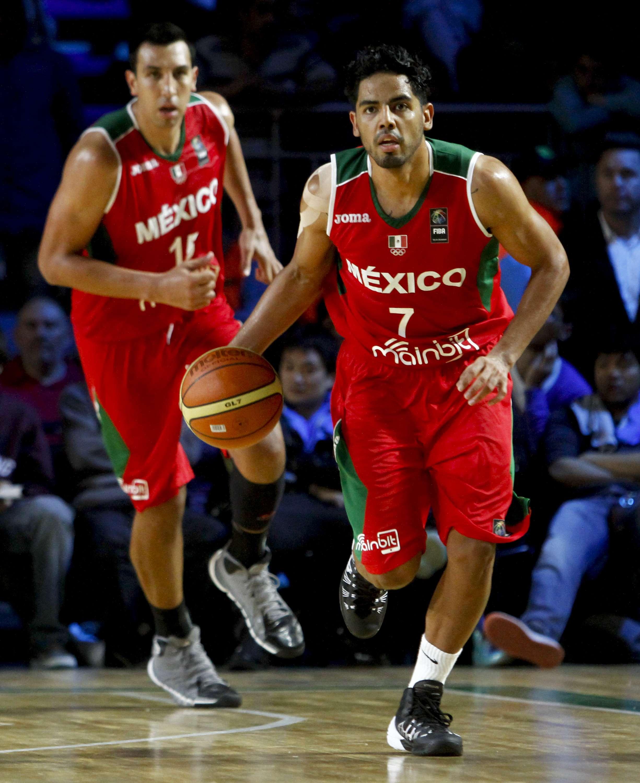 Jorge Gutiérrez, pilar en la selección mexicana