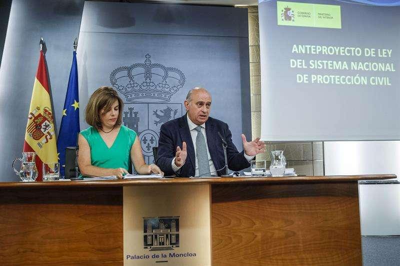 """""""Si beneficia a Bildu, la reforma no es para ayudar al PP"""""""