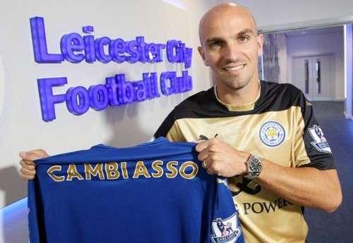 Gentileza Leicester FC