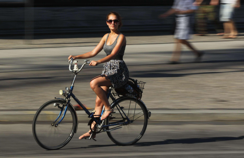 """Novo projeto fará """"raio X"""" de ciclistas de São Paulo"""
