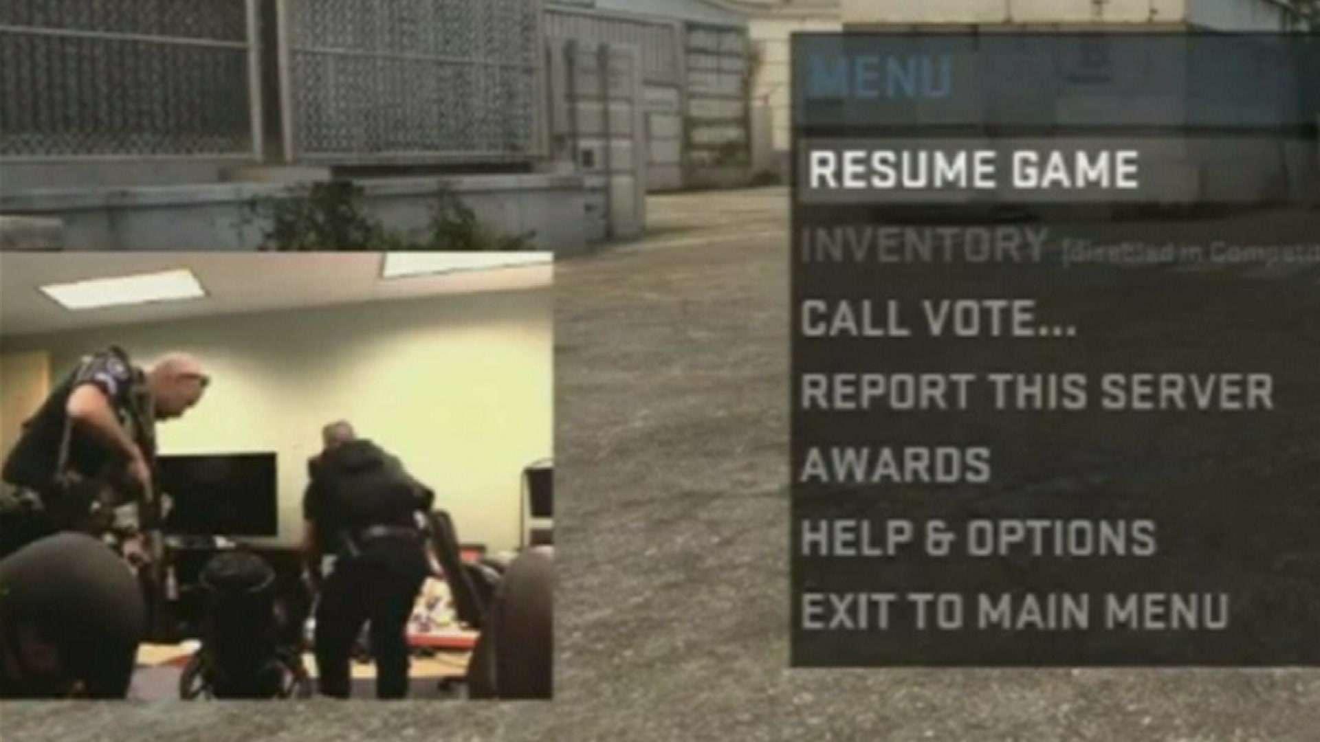 Policiais prendem jogador de videogame por engano nos EUA