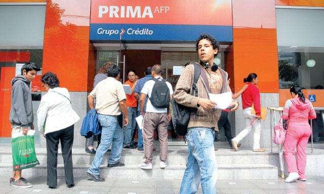 Entendidos señalan que la AFP Habitat podría demandar al Estado Peruano ante instancias internacionales porque así lo establecen los acuerdos comerciales entre el Perú y Chile. Foto: larepublica.pe