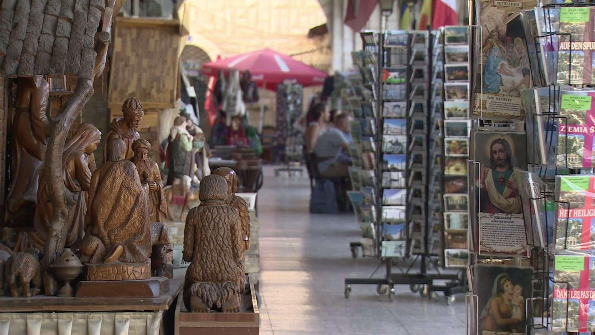 Turismo de Israel pede indenização por conflitos em Gaza