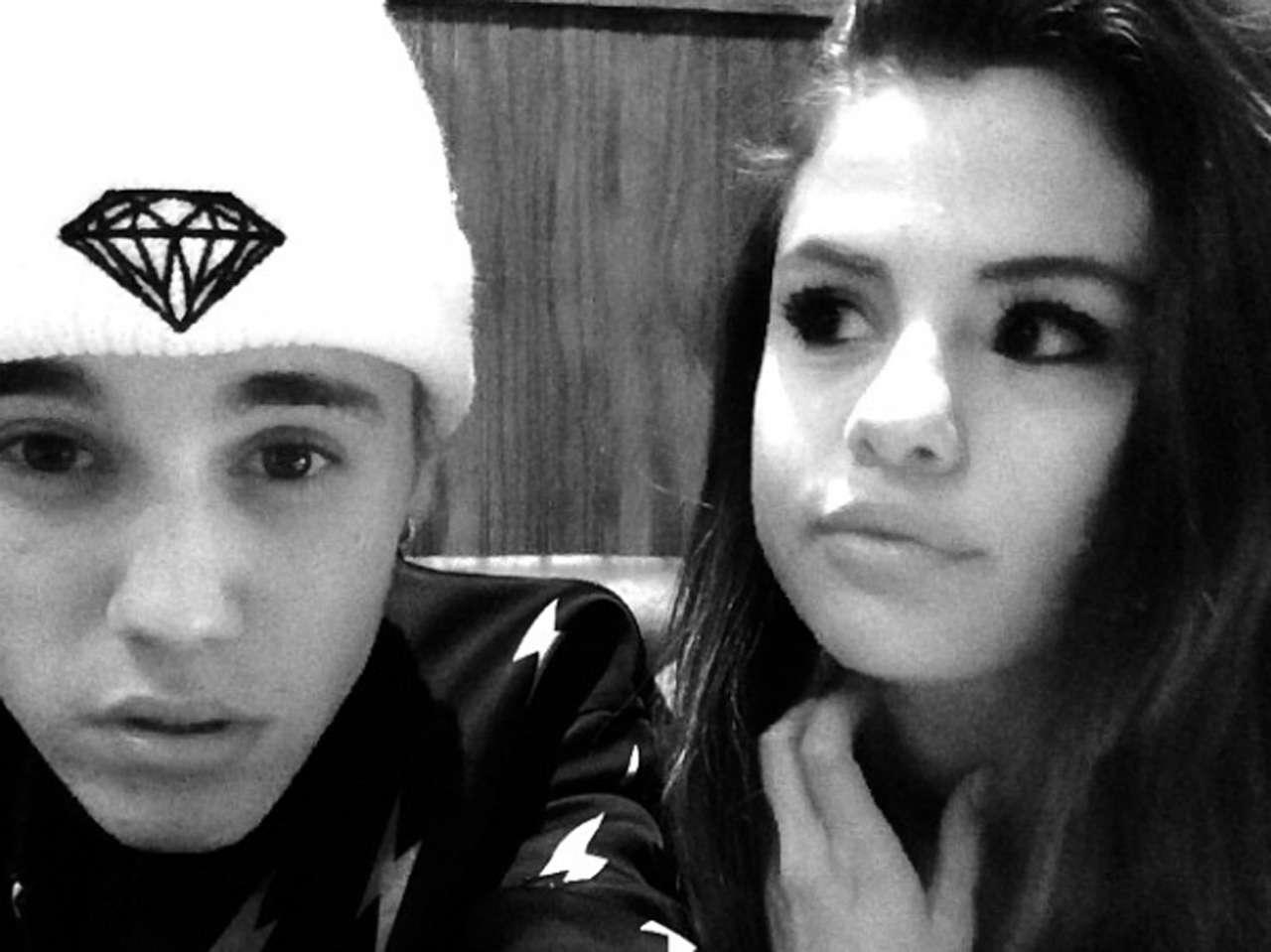 Instagram / Justin Bieber