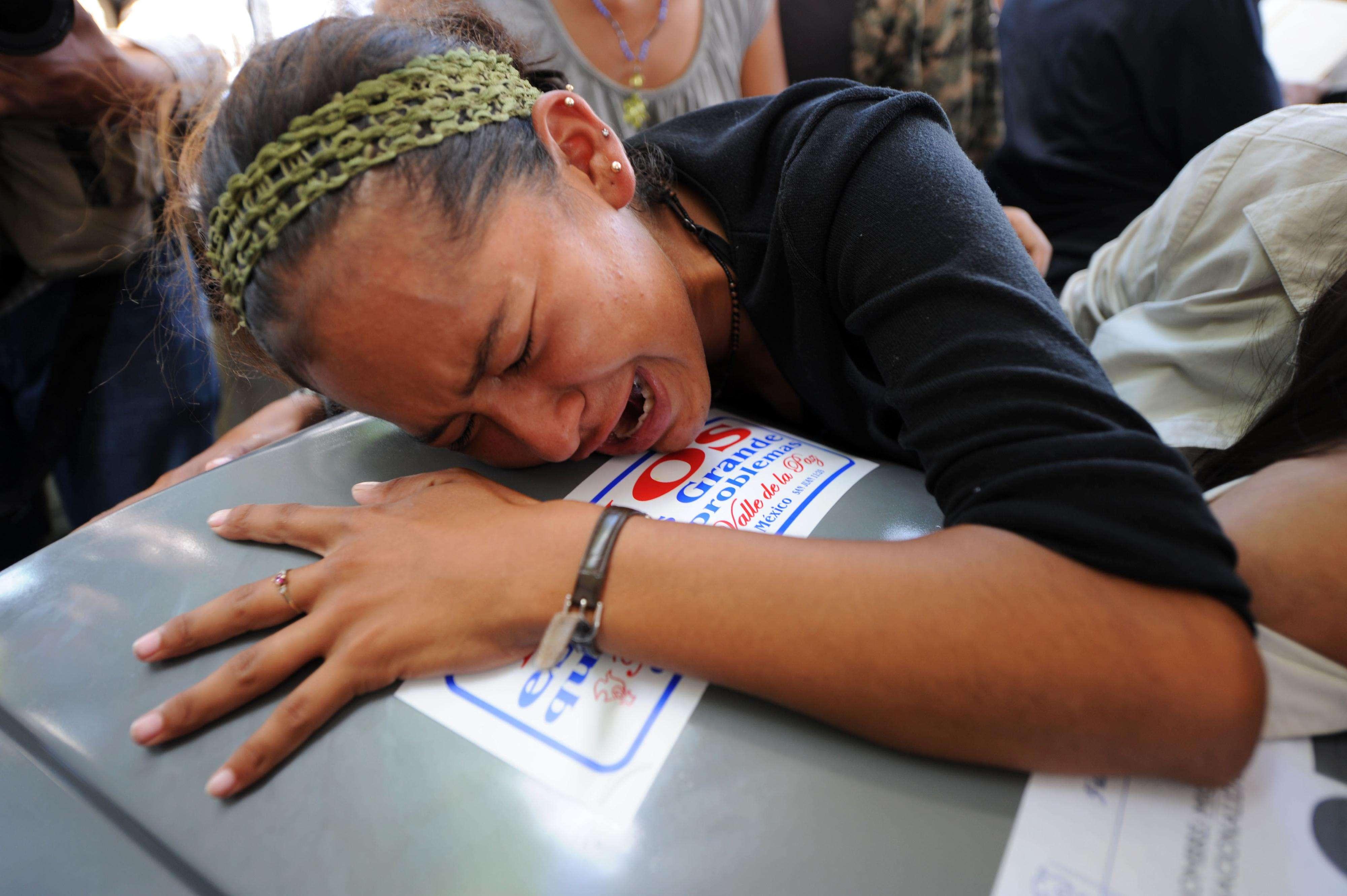Lo que se sabe de la peor matanza de inmigrantes en México