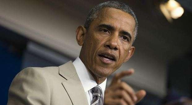 Obama admite que aún no tiene una estrategia contra EI