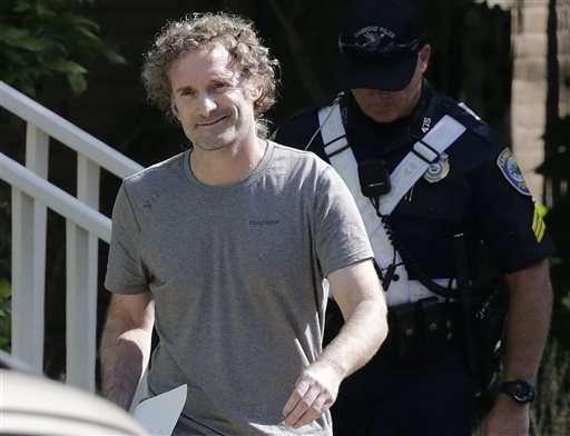 Periodista secuestrado por Al Qaeda regresa a EE.UU.