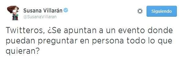 @SusanaVillaran