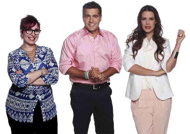 Canal RCN/Prensa