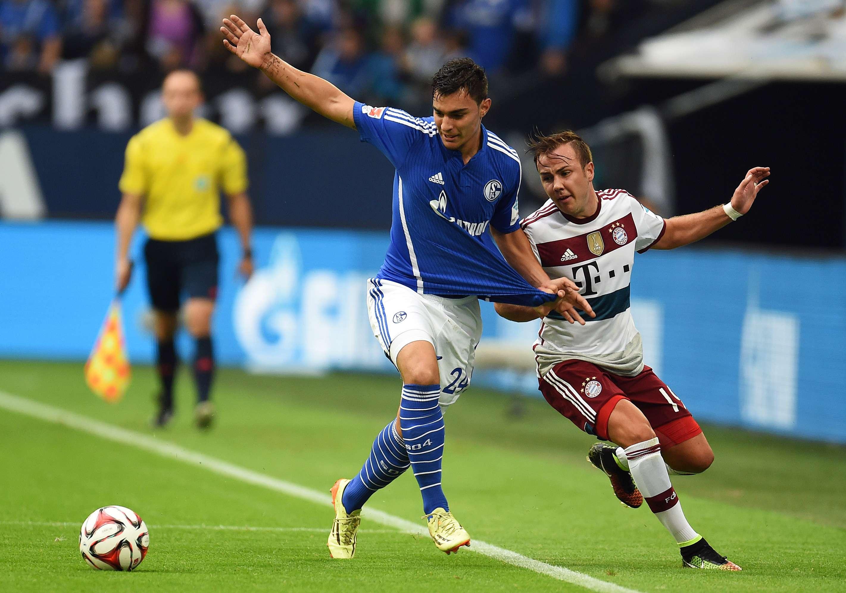 Bayern dejó escapar dos puntos. Foto: AFP en español