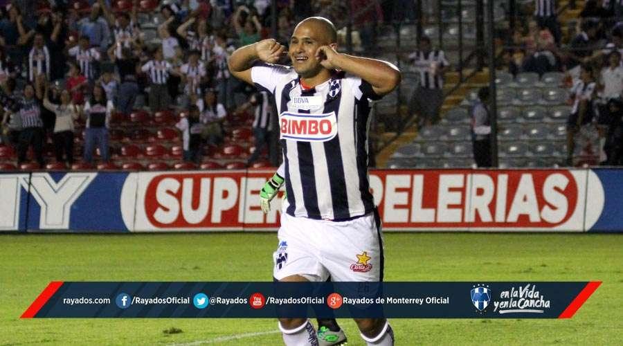David Tamez/Rayados.com