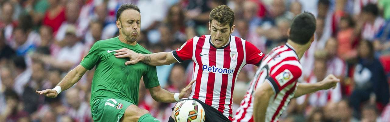 Athletic Club - Levante UD Foto: Getty Images