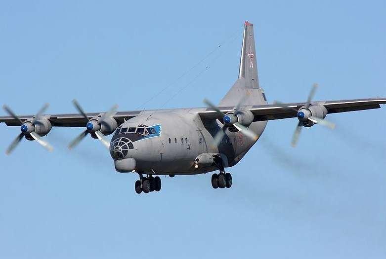 Avião ucraniano cai no sul da Argélia e 7 tripulantes morrem