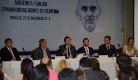 Restos de desaparecido político são achados, diz Comissão