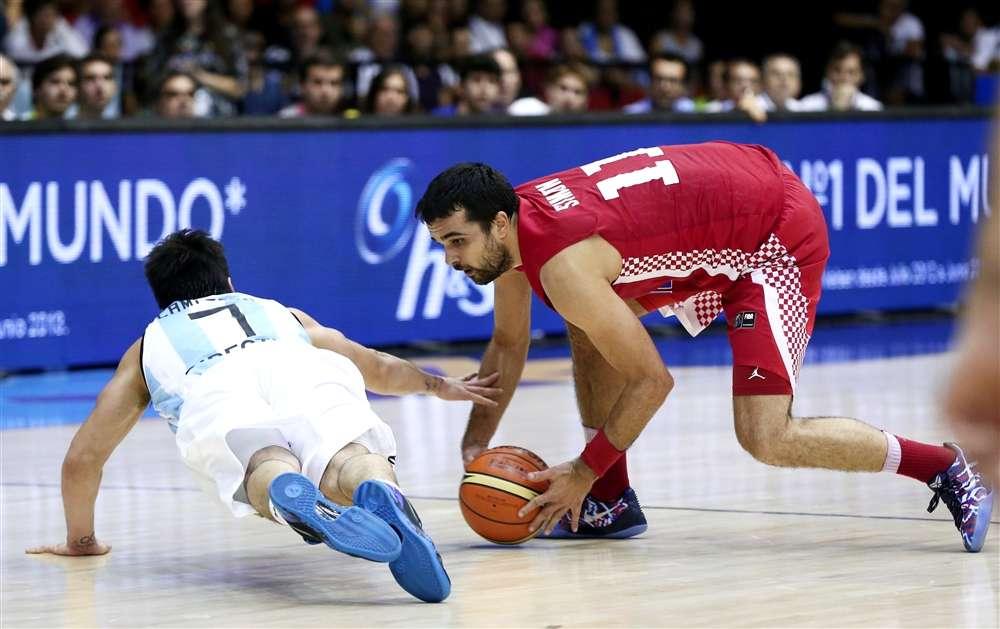 Divulgación FIBA.com