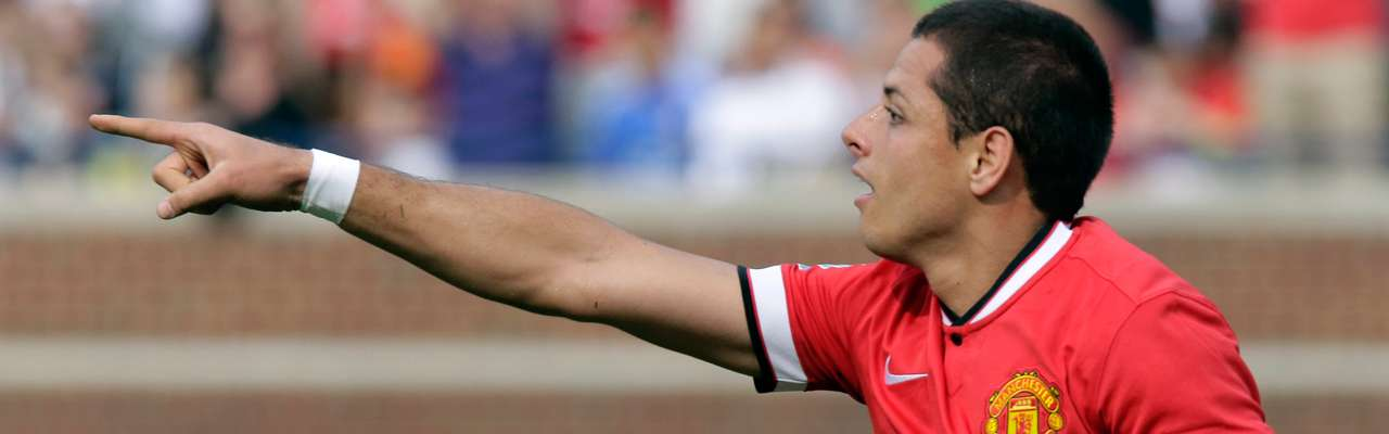 'Chicharito' Hernández ya es del Madrid, según la Cope