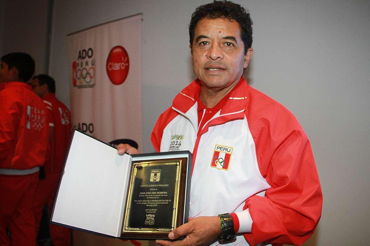 Miguel Ángel Bustamante/Terra Perú