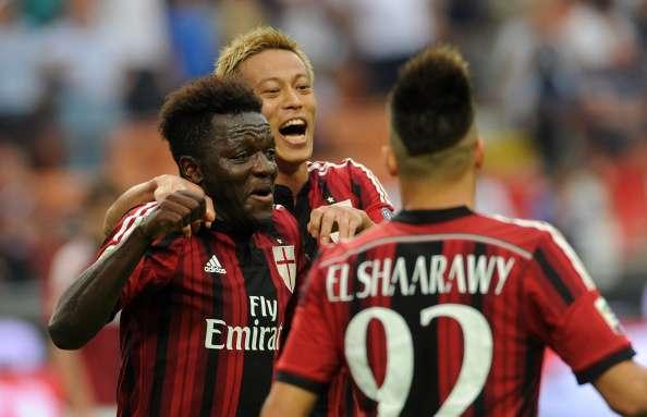 Milan, un equipo sólido en la Serie A planeado a bajo costo