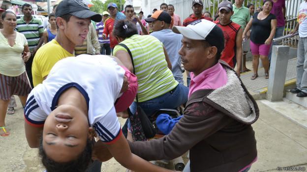 BBC Mundo/El Heraldo