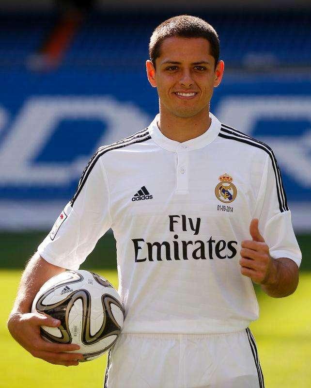 Real Madrid acerta contratação por empréstimo de ...