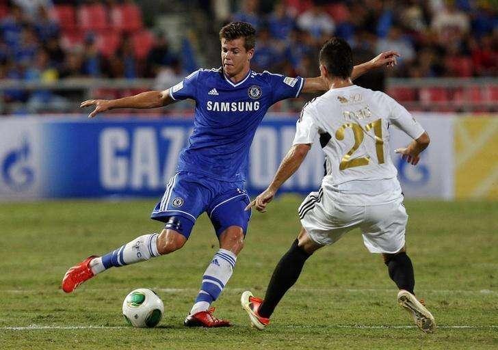 Van Ginkel segue passos de Torres e troca o Chelsea pelo...