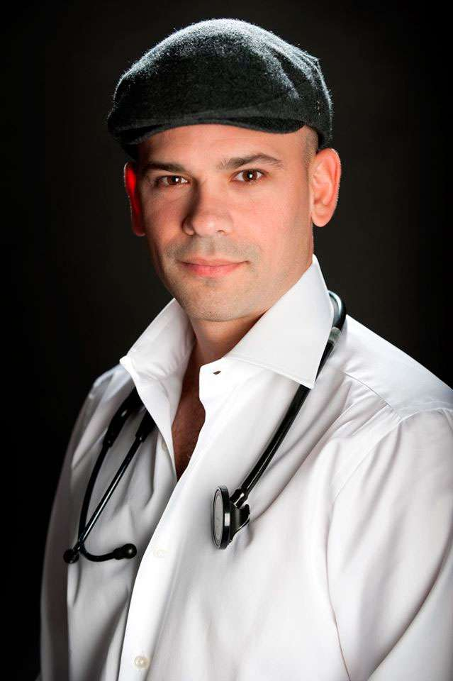 Facebook Dr. Juan Rivera