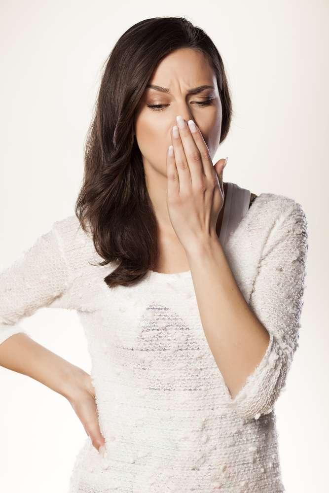 O aparelho consegue separar e medir os três principais gases responsáveis pela halitose, além de ajudar a diagnosticar a causa do mau hálito Foto: Vladimir Gjorgiev/Shutterstock