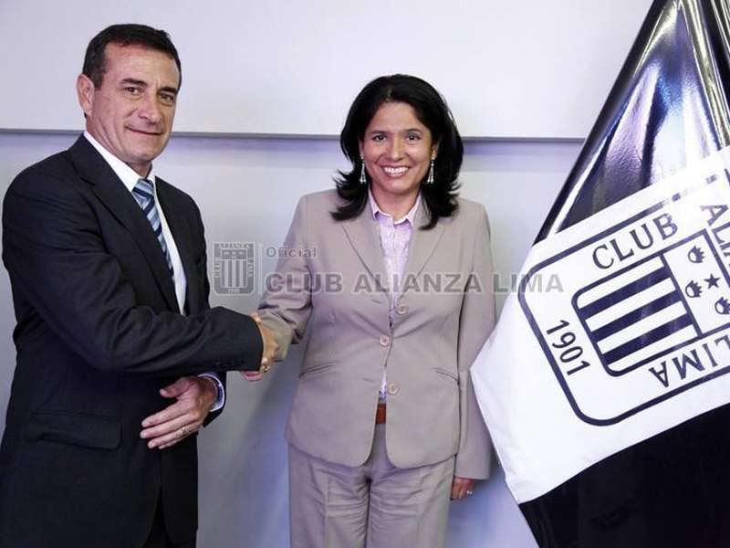 Facebook Alianza Lima