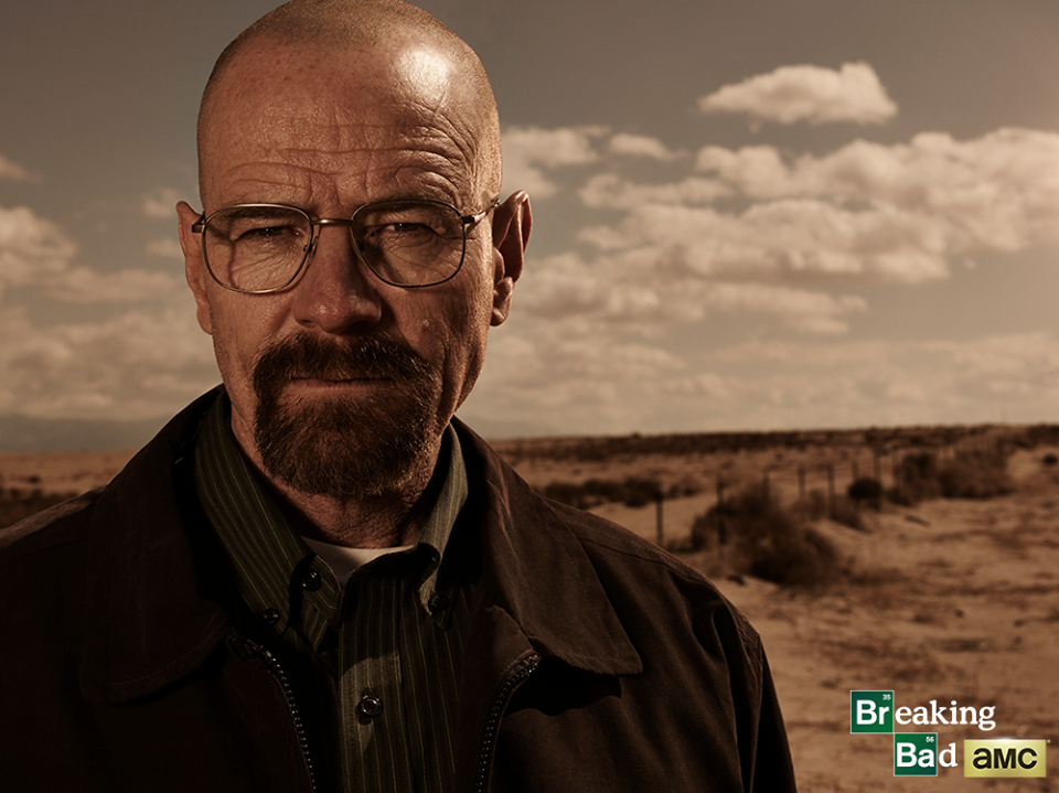 Foto: Breaking Bad/Facebook