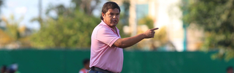 Daniel Guzmán dirigió al Atlante en el Clausura 2013. Foto: Imago7