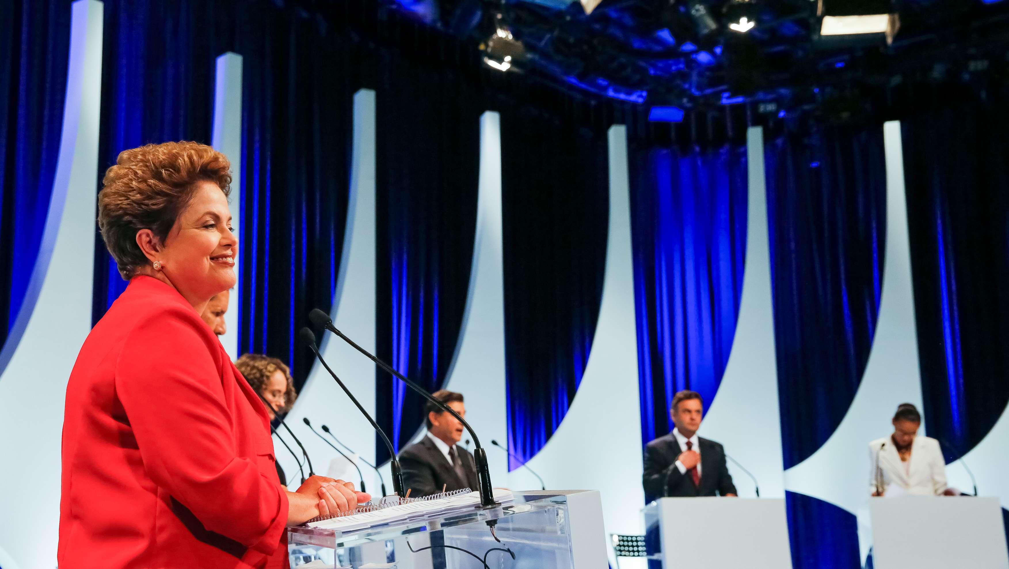 Debate ocorreu na tarde de segunda-feira Foto: Ichiro Guerra/Divulgação