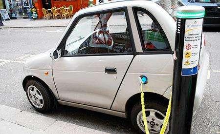 China quer ser o maior mercado de carros elétricos em 5 anos