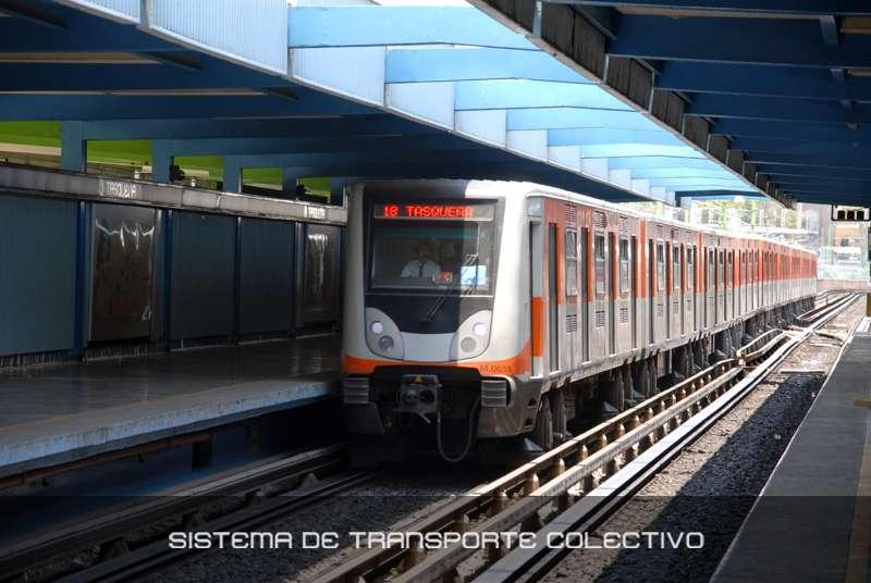 STC Metro