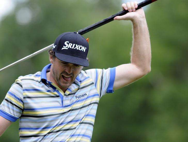 Jacklin thrilled rookie Gallacher proved him wrong