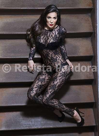 Fotos: Johanna Valcarcel - Revista Pandora