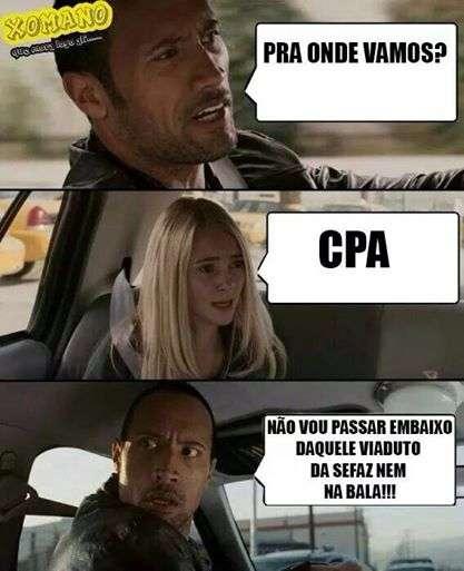 Com memes, população critica obras da Copa em Cuiabá