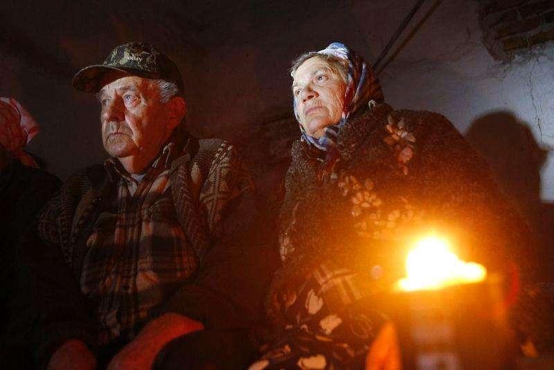Conflito na Ucrânia faz mais de 1 milhão deixarem suas casas