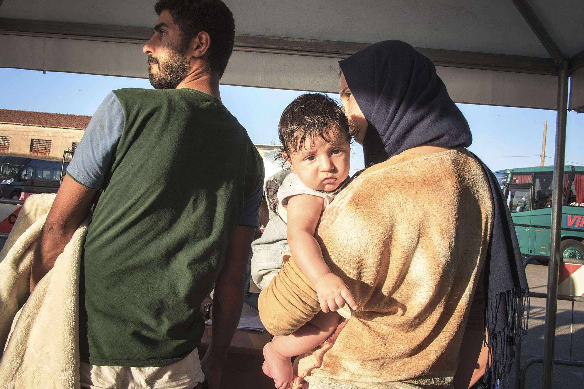 UNHCR/ A.DAmato