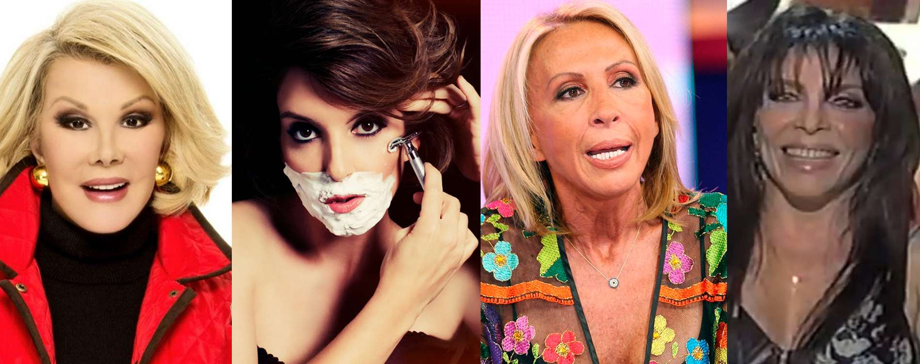 Twitter, NBC, Televisa, YouTube