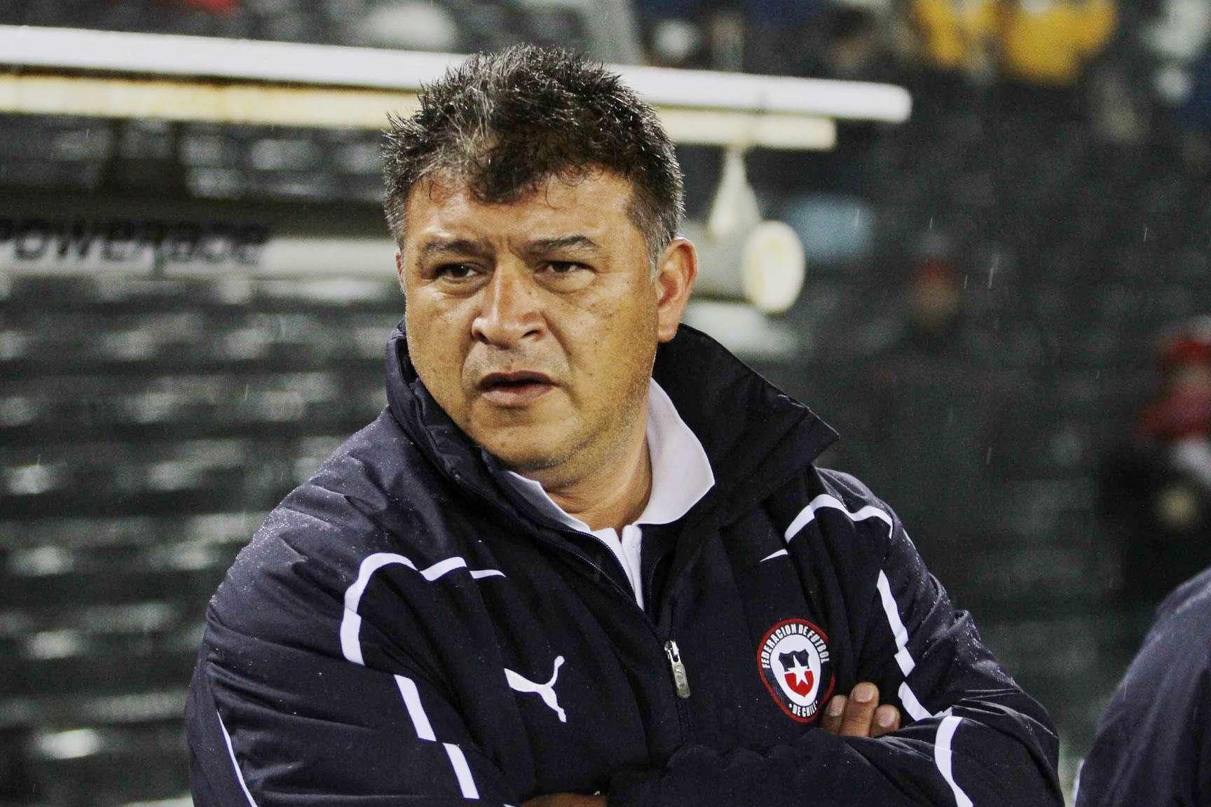 Borghi dispara otra vez contra Sampaoli y critica caso Vidal
