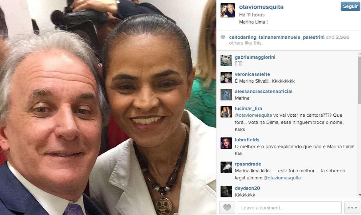 Instagram / @otaviomesquita