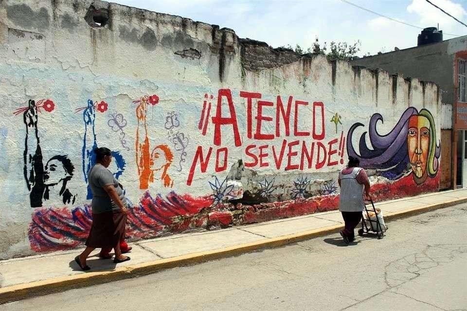 Reforma/Alejandro León