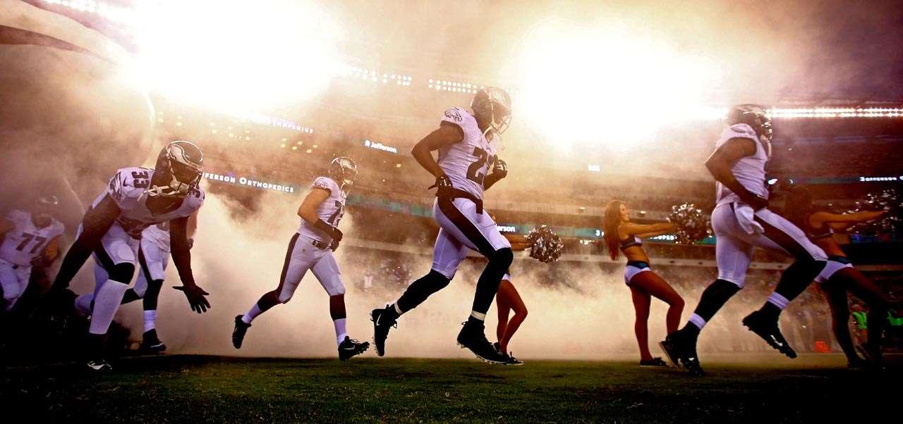 Filadelfia es favorito en el Este de la Nacional. Foto: Getty Images