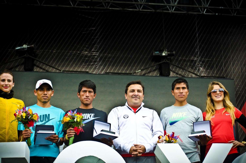 105° Toyota Media Maratón de Lima & 10K fue un éxito Foto: Perú Runners
