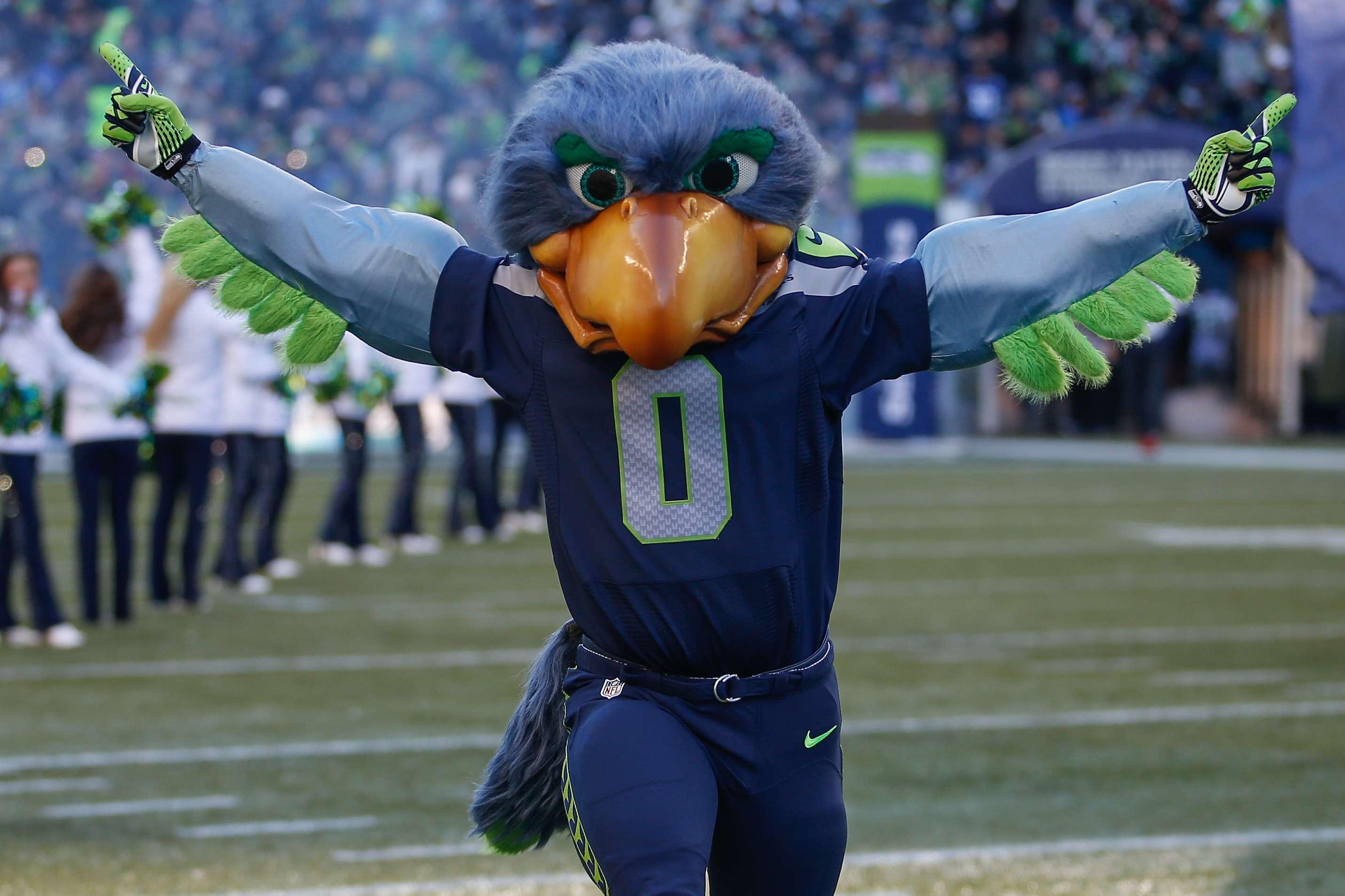 Los Seahawks quieren volar otra vez al Super Bowl. Foto: Getty Images