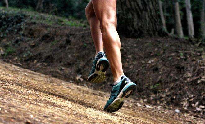 Runners, cuestas Foto: Reproducción.
