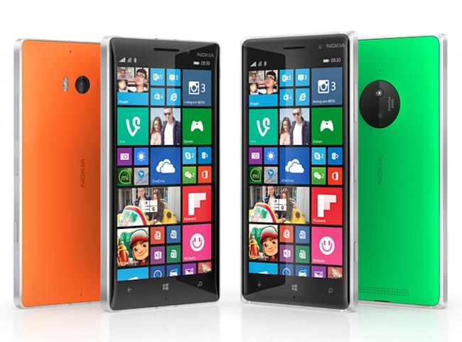 Foto: Microsoft Mobile