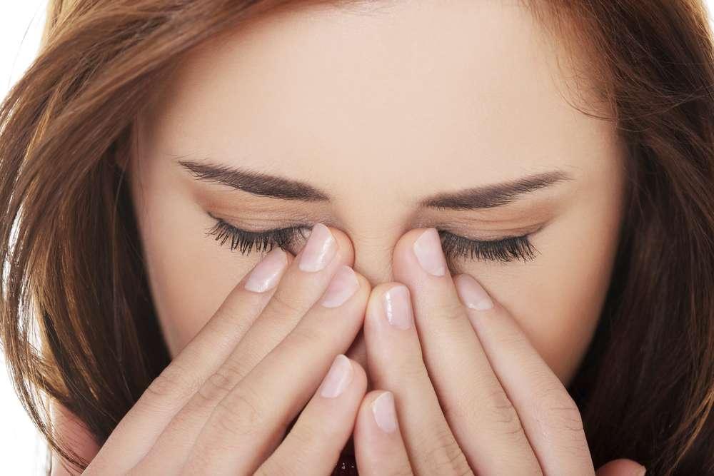 Em 10% dos casos, a sinusite pode ser causada por problemas bucais, como cáries, periodontite, cistos entre outros Foto: Piotr Marcinski/Shutterstock